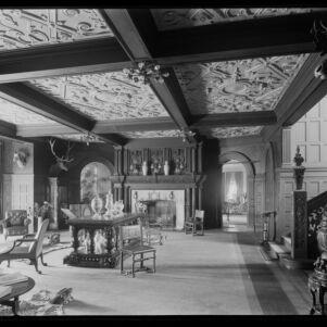 Edwin Hale Lincoln Photographs
