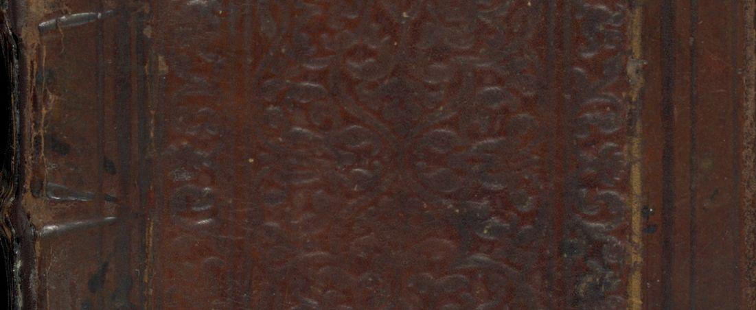 Thys prymer of Salisburye use is sett owght along wythowght ony serchyng