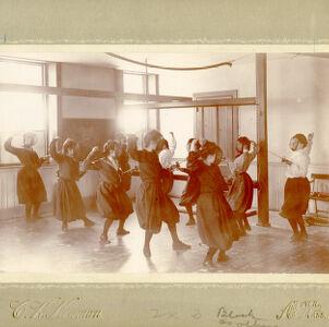 Abbot Academy Photographs