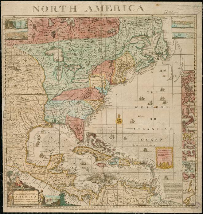 American Revolutionary War-Era Maps (Collection of Distinction)