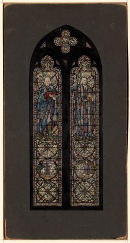 1745-1816, Francis Asbury and 1703-1791, John Wesley