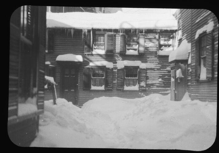 16 Cordis Street rear 1925