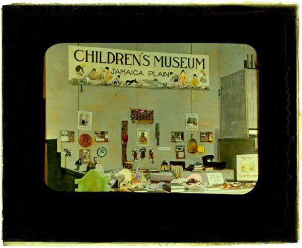 108 Book Fair Exhibit 1940