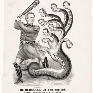Social and Political Cartoons