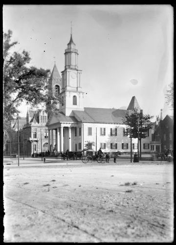 First Church Springfield