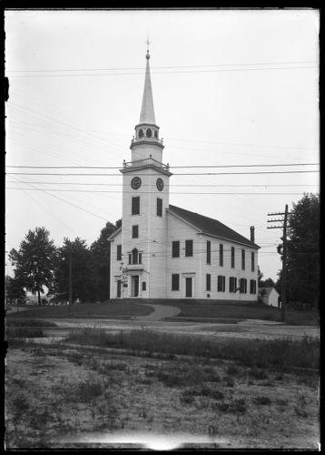 West Springfield church