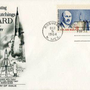 Robert H. Goddard Papers