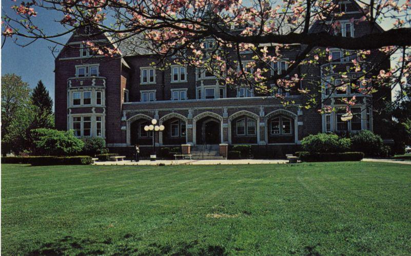 O'Leary Hall
