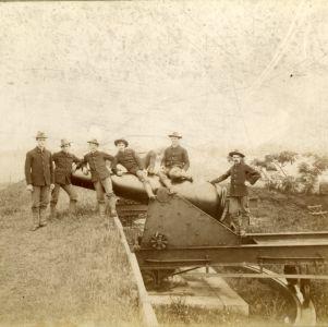 Spanish-American War, 1898 Collection
