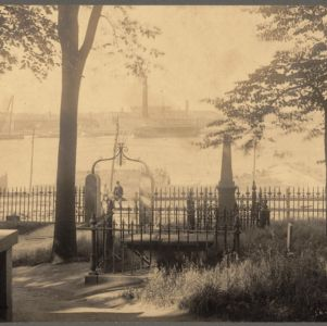 Old Boston Photograph Collection