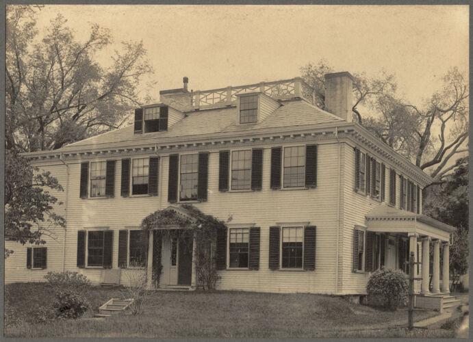 Loring-Greenough House, Jamaica Plain