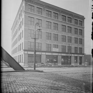 Boston Wharf Company Collection
