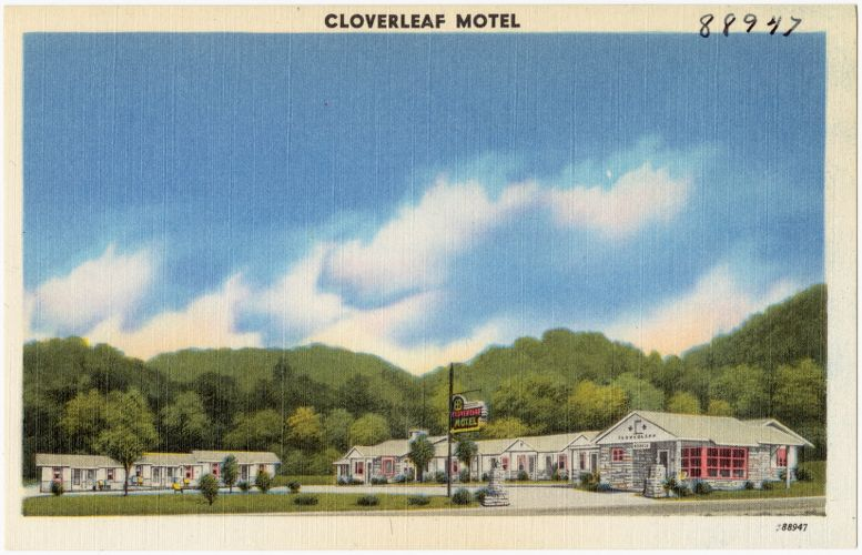 Cloverleaf Motel