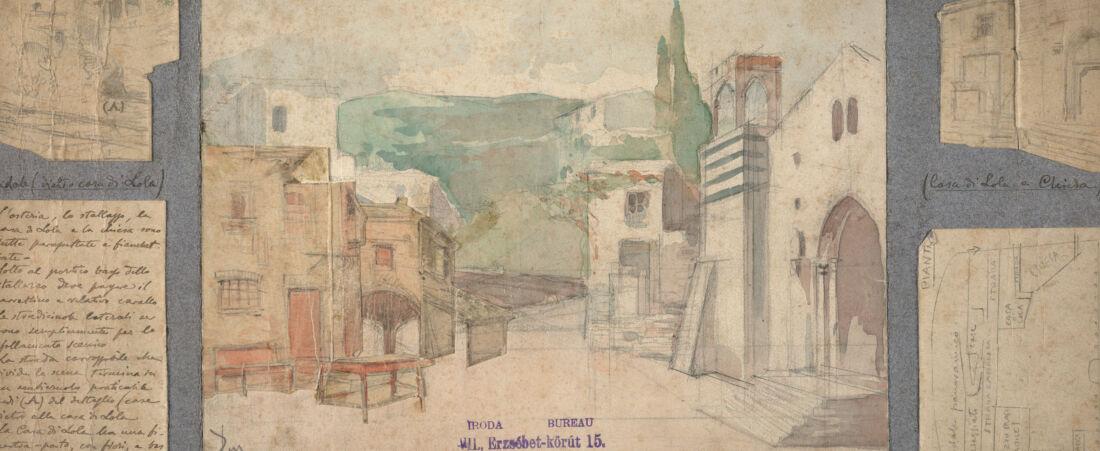 D. Monleone. Cavalleria Rusticana