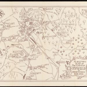 Topsfield Maps