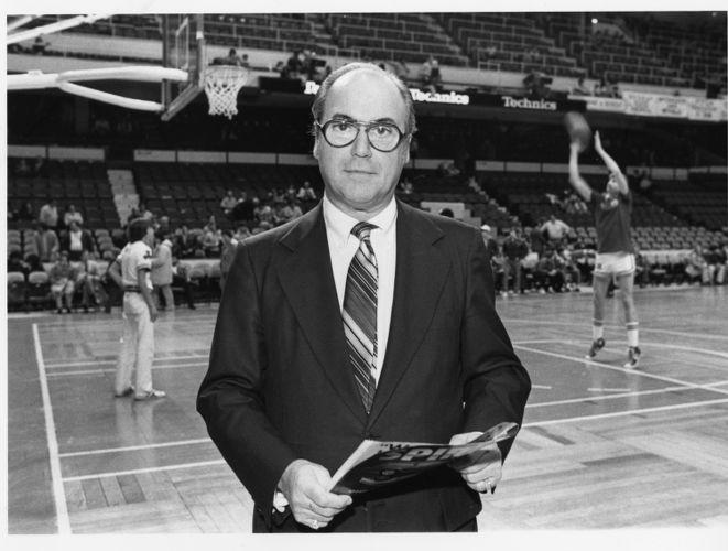Herb Green, Celtics controller