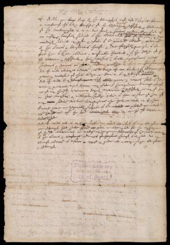The freeman's oath