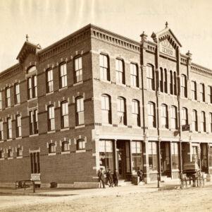 Wm. C. Eaton Photographic Collection