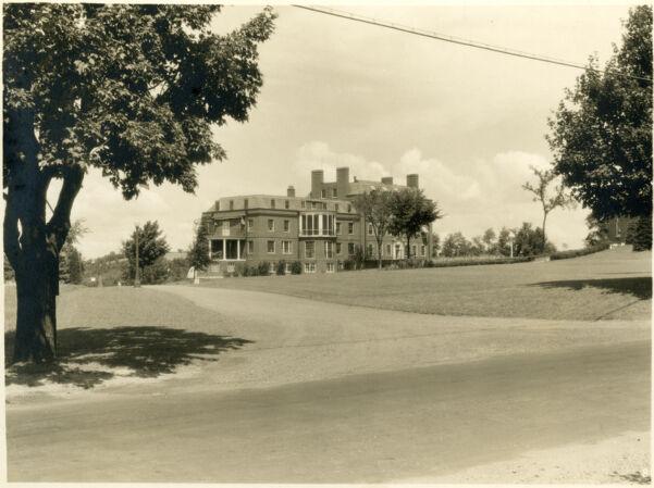 Harrington Memorial Hospital Southbridge