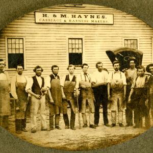 Haynes Family Album