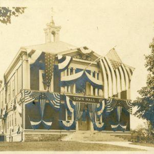 Centennial Celebration Parade Post Cards