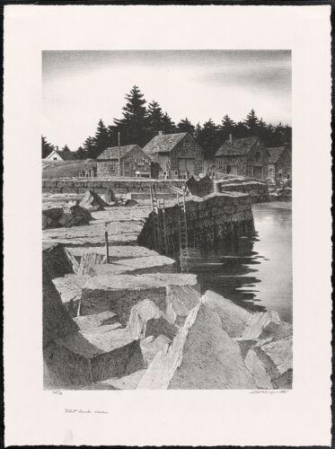 Flat Rock Cove