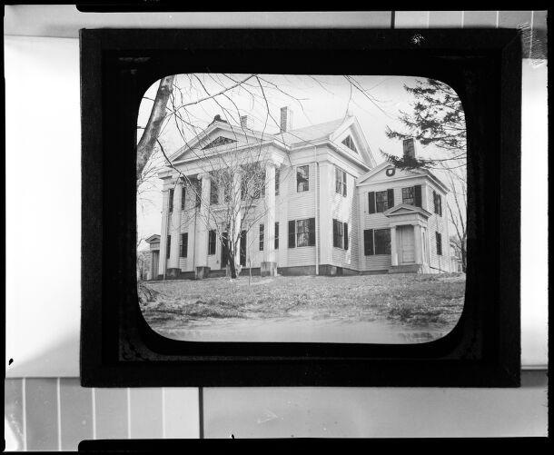 William Torrey house