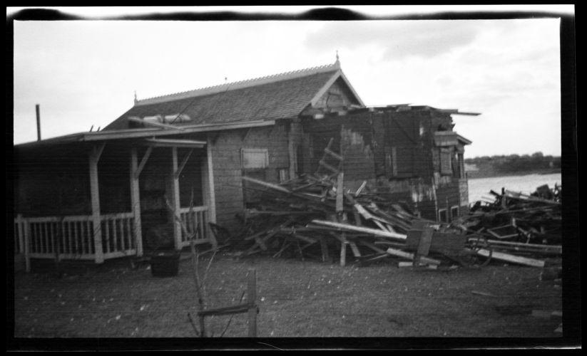 Wm. Edwards camp. Germantown