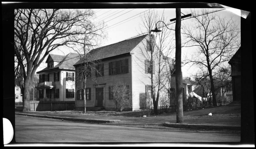 William Glover house