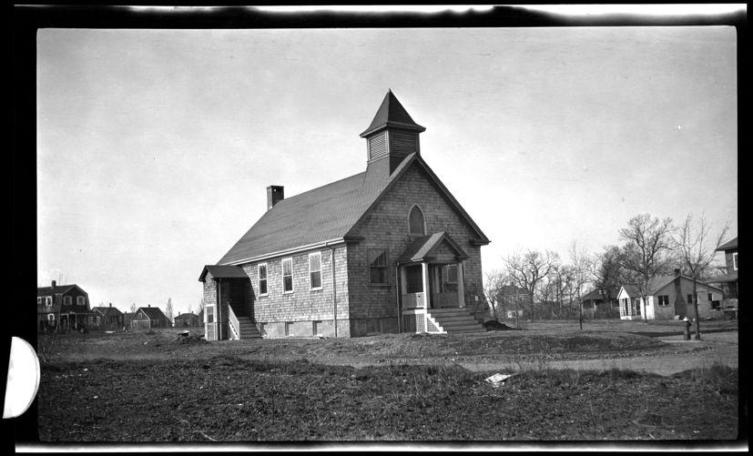 Adams Shore Congregational Church