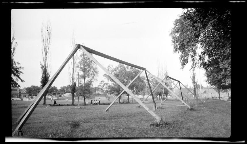 Ward Three playground
