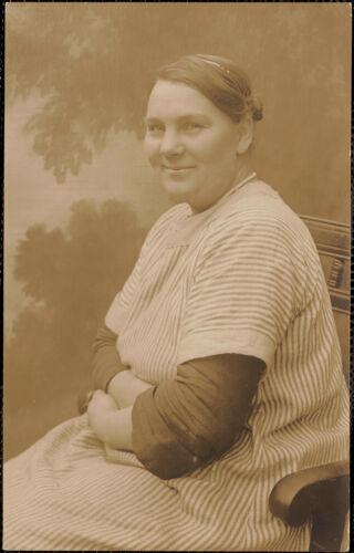 Mrs. Alma Sofia Abdalian