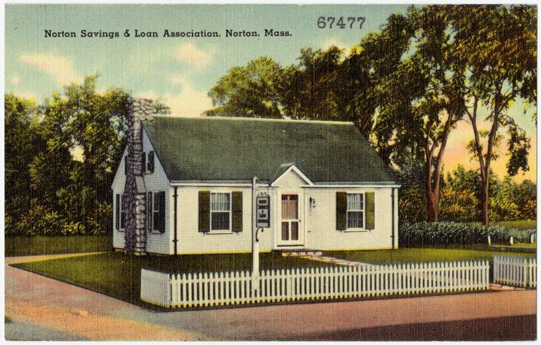 Norton Savings & Loan Association, Norton, Mass.