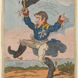 George Cruikshank (1792-1878). Prints and Drawings