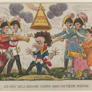 George Cruikshank (1792-1878). Prints and Drawings