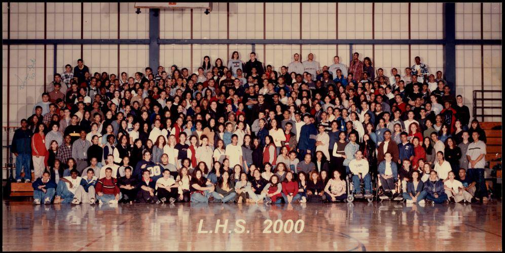 L.H.S. 2000