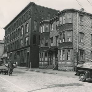 Lawrence, Mass. Before Urban Renewal Photograph Collection