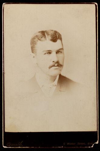 Charles Jabin Corwin