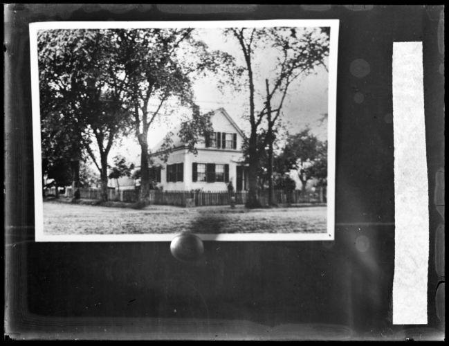Abram Alpaugh house