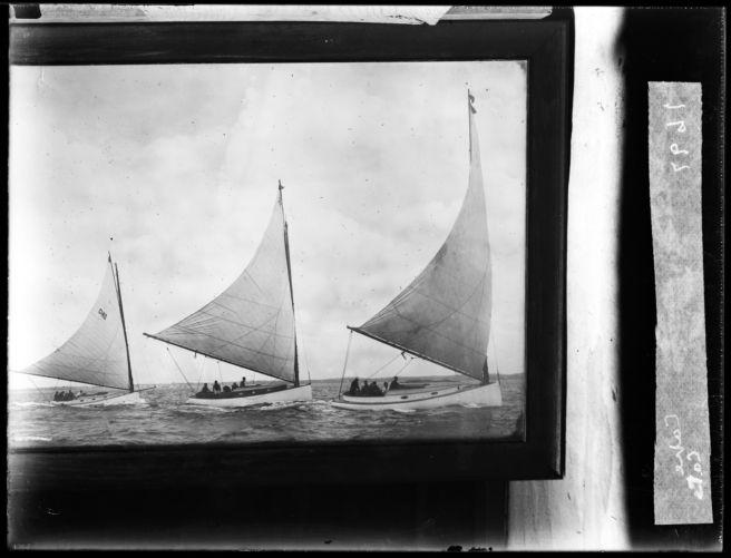 Yachts Dartwell, Dolly M., Mudjekeewis