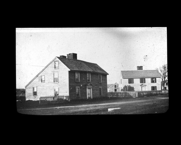 Adams houses