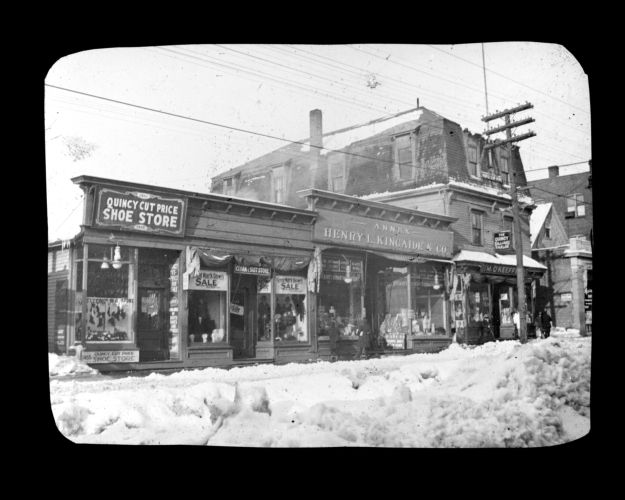 Kincaid Five-and-Ten-Cent Store