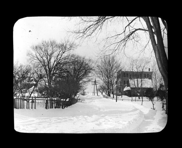 Winter Street in 1903