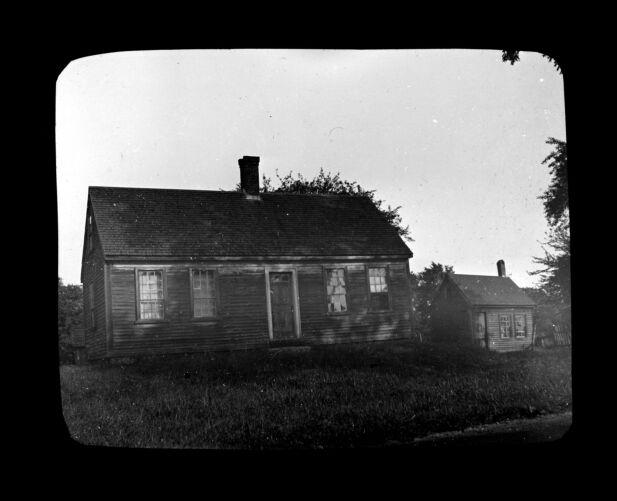 William Hobart house