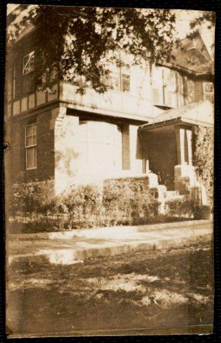 148 Townsend Street, Roxbury