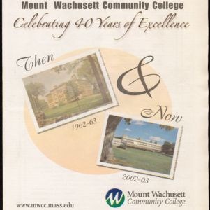Mount Wachusett Community College Collection