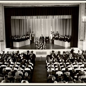 Pine Manor College Photograph Collection