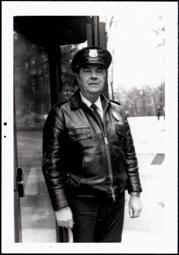 Joseph Gulley head of security