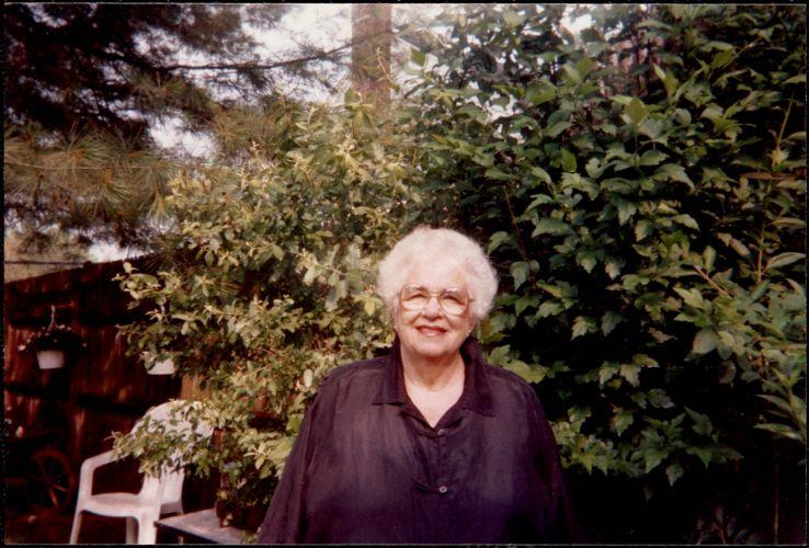 Annie Monahan