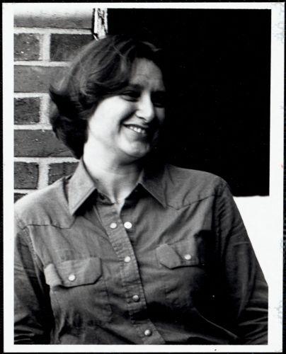 Ann Rodregaz (ELI)